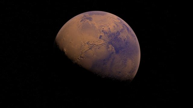 Mars: Some Fascinating Things NASA Discovered